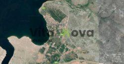 Rovanjska, 1346 m2, 120 EUR/m2