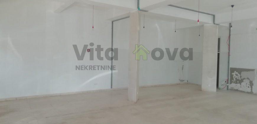 BULEVAR, 99 m2, ATRAKTIVNA LOKACIJA, PARKING
