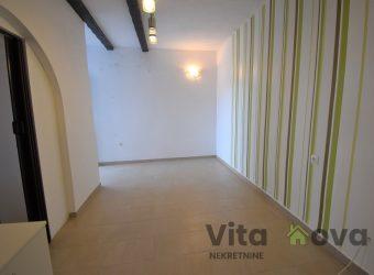 BULEVAR, 45 m2, ZA URED, TIHU DJELATNOST