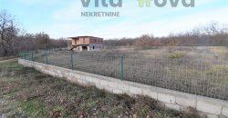 SLIVNICA, KUĆA ROH-BAU + 3360 m2 ZEMLJIŠTA